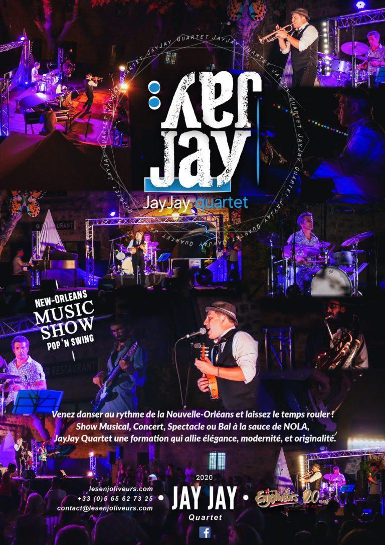 JayJay Quartet